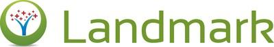 Landmark Logo (PRNewsfoto/Landmark Health)