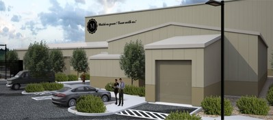 Marapharm Ventures Inc. provides production update at Las Vegas facilities (CNW Group/Marapharm Ventures Inc.)