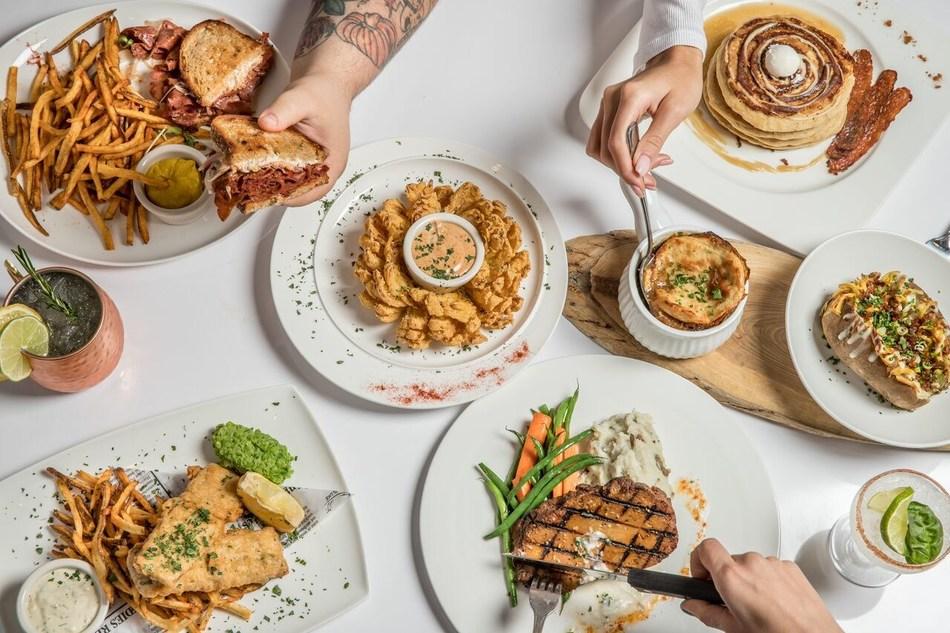 Mythology Diner (CNW Group/Mythology Diner)