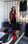 Off Duty: W Hotels Launches Closet Inspired By Supermodel And Actress, Joan Smalls