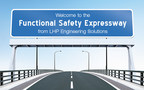 LHP Engineering Solutions announces the creation of the Functional Safety Expressway