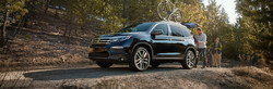 The 2017 Honda Pilot is available now at Allan Nott Auto.