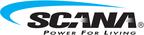 SCANA Corporation logo. (PRNewsFoto/SCANA Corporation)