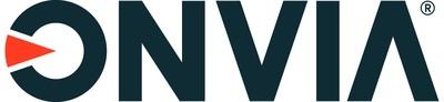 Onvia, Inc. Logo. (PRNewsFoto/Onvia, Inc.)