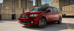The 2017 Dodge Grand Caravan is available now at Palmen Dodge Chrysler Jeep of Racine.