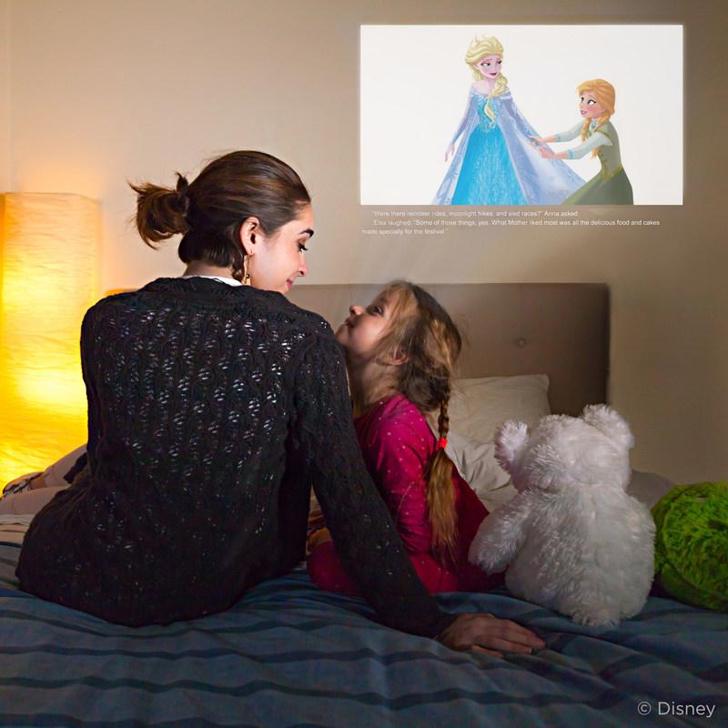 Enchanted Disney Bedtime Stories