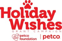 Holiday Wishes Grant Campaign