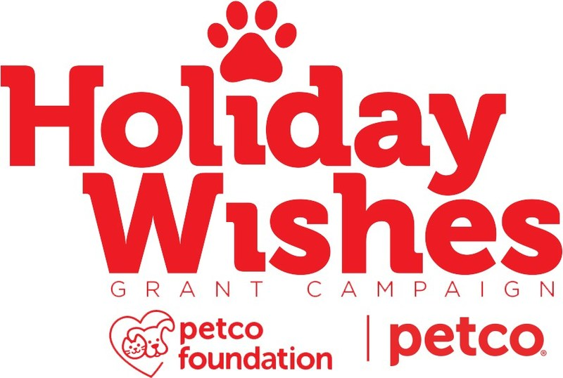 Holiday Wishes Grant Campaign (PRNewsfoto/Petco Foundation)