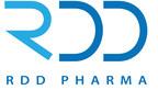 RDD Pharma Raises $9.5M in Series B Funding to Fuel Global Development