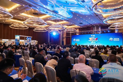 2017 ASTA China Summit: Opening up Guiyang's Tourism Market in North America