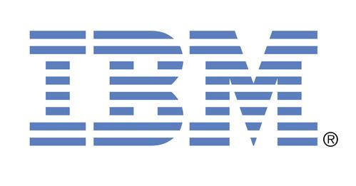 IBM Corporation logo. (PRNewsFoto/IBM Corporation)