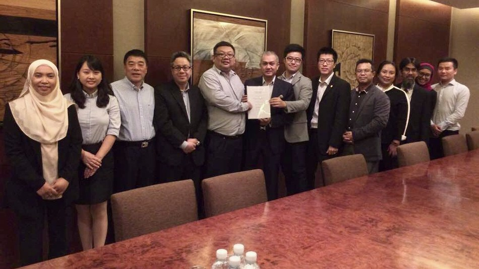 ET Energy to Build 61 MWp Solar Project for UiTM in Malaysia