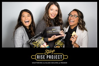 Stacy's Snacks Celebrates Newest Female Entrepreneurs To Join Highest Ranks of the Culinary Industry
