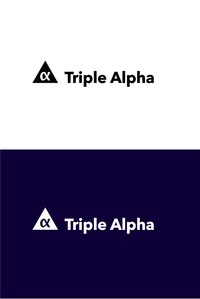 Triple Alpha logo (PRNewsfoto/Triple Alpha)