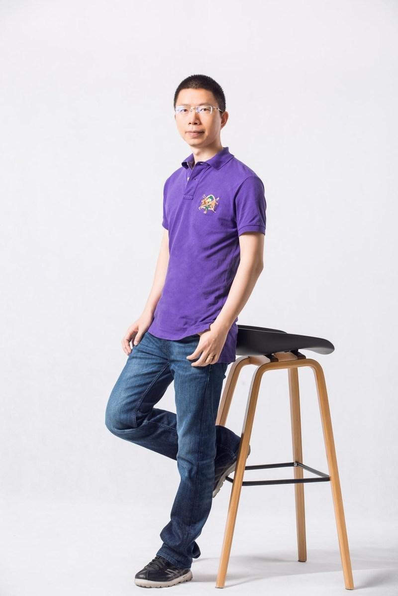 Jerry Wang, Founder & CEO of Tuya Smart