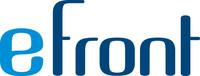 eFront Logo (PRNewsfoto/eFront)