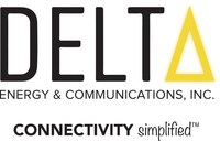 A network, smart grid and big data company that provides a transformative technology to connect millions around the globe. (PRNewsfoto/Delta Energy & Communications)
