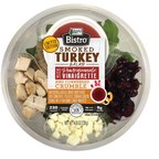 Fall into Autumn with Ready Pac Foods New Limited Edition Smoked Turkey with Pomegranate Vinaigrette Bistro Bowl®