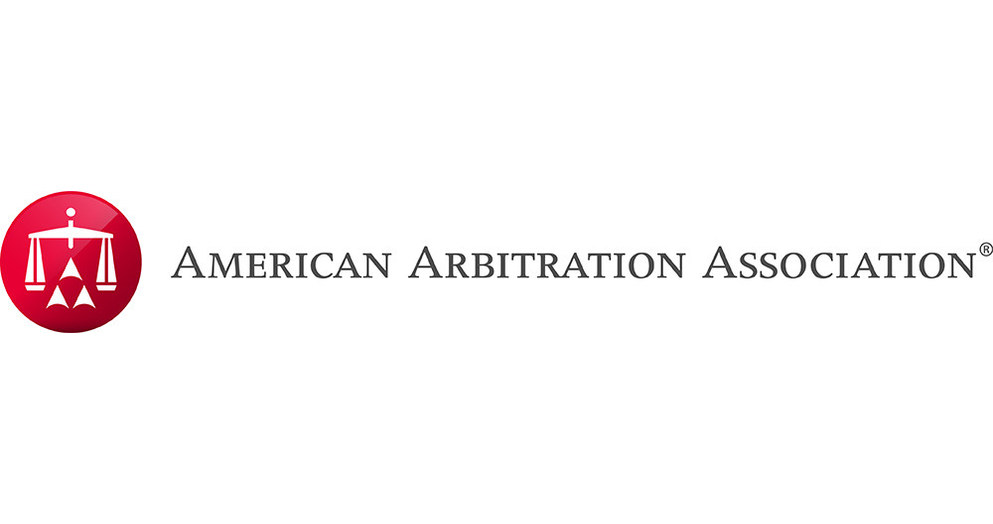 american arbitration association essay Respondents' answer to the claims in arbitration document #3  of petrotran and american oils, wiley keene was selected as one of the top-tier consulting.