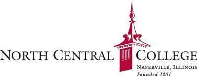 North Central College in Naperville, Ill. (PRNewsfoto/North Central College)