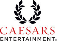 Caesars Entertainment Corporation logo.