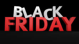 Black Friday auto insurance
