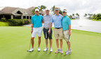 Stonebridge Country Club Celebrates 15th Skins Game With Golf Legends