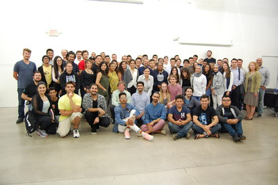 NewSchool of Architecture & Design Teams Up with the American Institute of Architects, Local ...