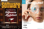 IEEE Computer Society's 'IEEE Software' Magazine Wins 2017 Folio: Eddie Digital Award