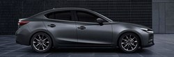 The 2018 Mazda3 is already turning out to be a popular model at the Bloomington Mazda dealership.