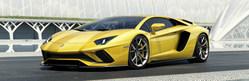 The Lamborghini Aventador S is now available in Greensboro at Lamborghini Carolinas.