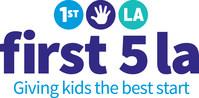 First 5 LA (PRNewsfoto/First 5 LA)