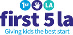 Report Names Lasting, Traumatic Effects of Homelessness on Young Children in L.A. County, First 5 LA Calls for Trauma-informed Approach to Help Kids