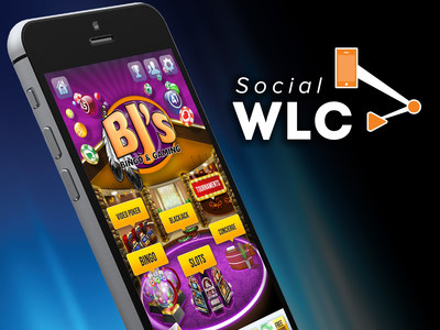 AGS' Social White Label Casino Platform