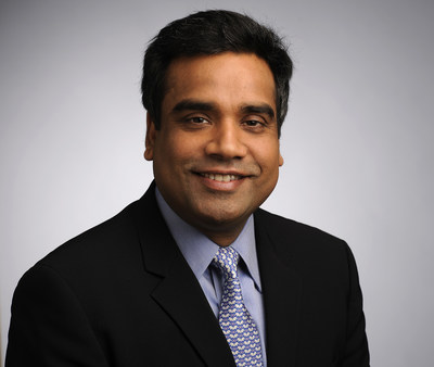 Anirudh Devgan, president of Cadence Design Systems, Inc.