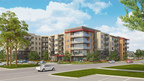 Fountain Residential Partners Developing Best In Class Student Housing Project at the University of Texas in Arlington in a New Joint Venture with HC2 Capital, LLC