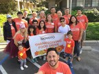 Movoto Partners with Grocery Outlet for Second Year to End Hunger in Fresno
