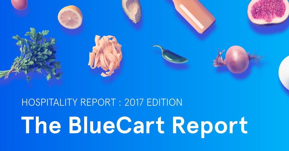 The BlueCart Report 2017