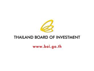 Thailand Board of Investment (BOI) (PRNewsfoto/Thailand Board of Investment (B)