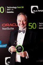 Ieso Digital Health Wins Prestigious Deloitte Fast 50 Awards 2017