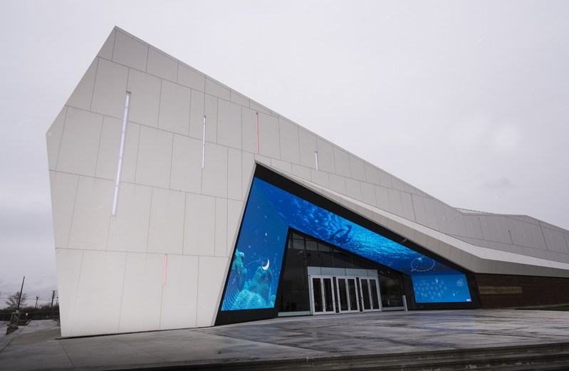 Canada Science and Technology Museum (CNW Group/Ingenium – Canada's Museums of Science and Innovation)