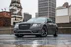 Chrysler 300 Named a 2018 Edmunds Most Wanted Vehicle