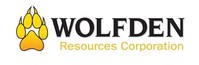 Wolfden Resources Corporation (CNW Group/Wolfden Resources Corporation)