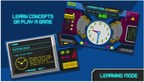 TIMEX® Time Machines™ Is The Award-Winning App That Teaches Your Children How To Tell Time
