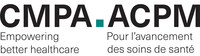 Logo: Canadian Medical Protective Association (CMPA) (CNW Group/Canadian Medical Protective Association)