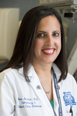 The Schwartz Center Announces Dr. Rana Awdish as its 2017 National Compassionate Caregiver of the Year (NCCY)