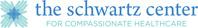 The Schwartz Center for Compassionate Healthcare (PRNewsFoto/The Schwartz Center for Compassi)