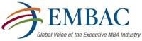 (PRNewsFoto/Executive MBA Council) (PRNewsfoto/Executive MBA Council)