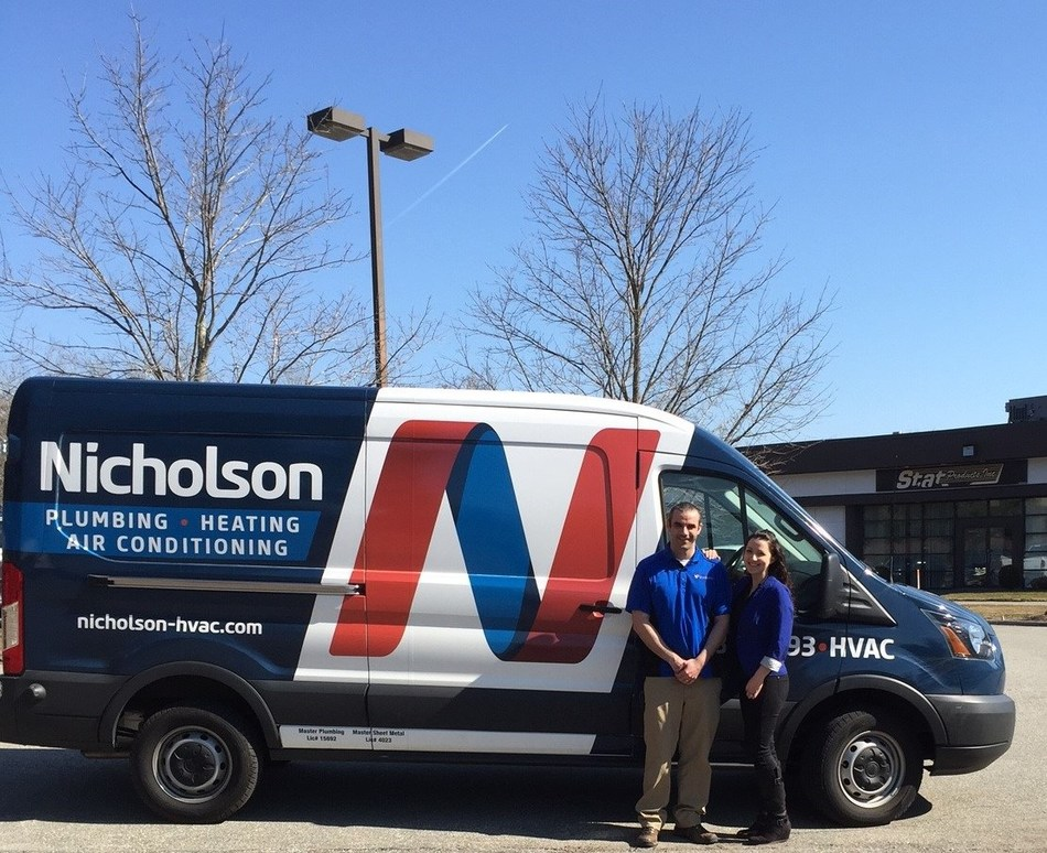 Nicholson Plumbing, Heating & Air Conditioning offers tips for MetroWest homeowners to help them prepare for holiday visitors and keep their home running smoothly as colder weather descends upon the northeast.