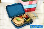 Yumbox Bento Lunch Box - Smart Gift Idea for the Holidays!